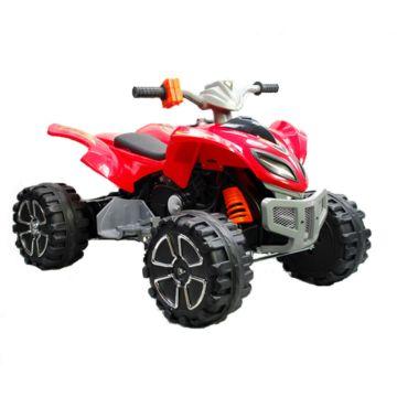 Электромобиль Joy Avtomatic KL-108 Ranger Pro (красный)