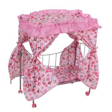Кровать для куклы Melobo