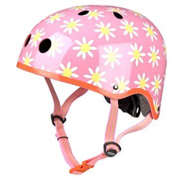 Шлем Micro (ромашки)