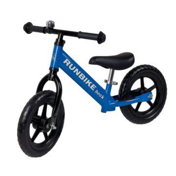 Беговел Runbike beck (синий)