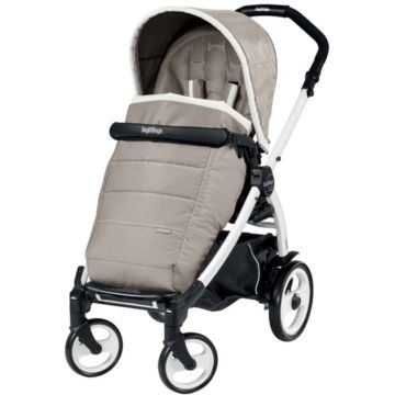 Коляска прогулочная Peg Perego Book Plus Pop Up Completo (Versilia)