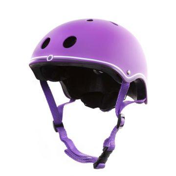 Шлем Globber Junior (Фиолетовый)