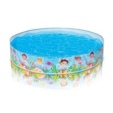 Детский бассейн Intex 56451 Приятели 450 л