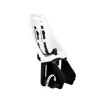 Велокресло на багажник Yepp Maxi до 22 кг (белый)