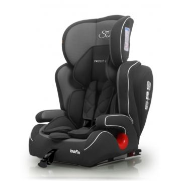 Автокресло Sweet Baby Gran Turismo SPS Isofix (grey)