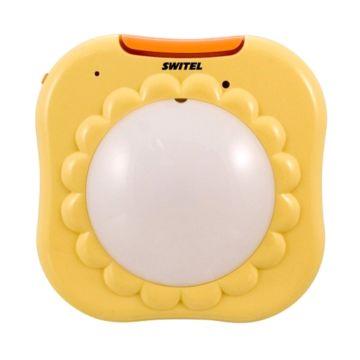 Автоматический ночник для кроватки Switel BC320