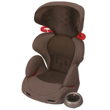 Автокресло Combi Buon Junior Air (коричневое)