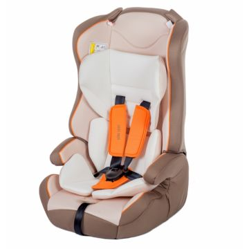 Автокресло Babyhit Log's Seat (Beige-orange)