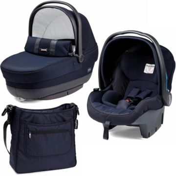 Комплект для коляски Peg-Perego Navetta XL Mod (тёмно-синий)