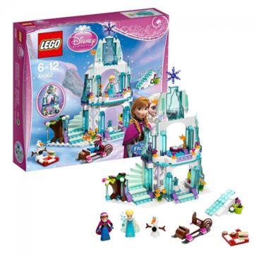 Конструктор Lego Disney Princesses 41062 Ледяной замок Эльзы