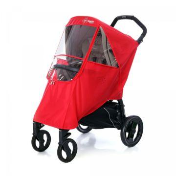 Дождевик Cybex для коляски Nona Rumba Red