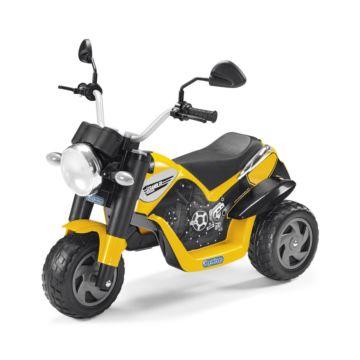 Электромотоцикл Peg Perego Ducati Scrambler