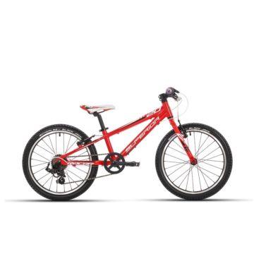 Велосипед Superior XC 20 Racer (Красный-черный)