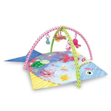 Развивающий коврик Bertoni Lorelli Океан