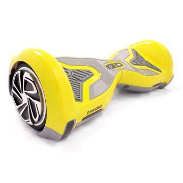 Гироскутер Hoverbot A-15 Premium (yellow)