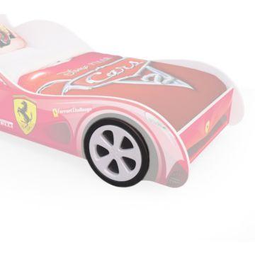 Пластиковые колеса для кровати-машины Мебель Мечты