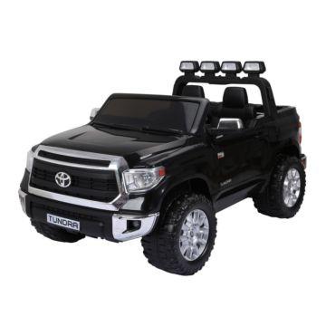 Электромобиль ToyLand Toyota Tundra Mini (черный)