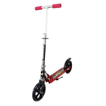 Самокат Babyhit ScooterOK XT (красный)