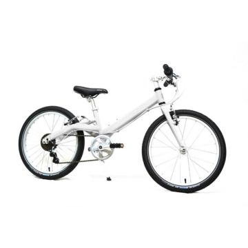"Детский велосипед Kokua LiketoBike 20"" (white)"