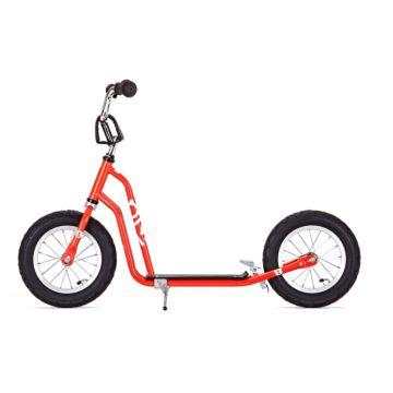 Детский самокат Yedoo One СОБРАННЫЙ (red)