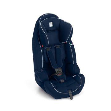 Автокресло CAM Le Mans (Синий)