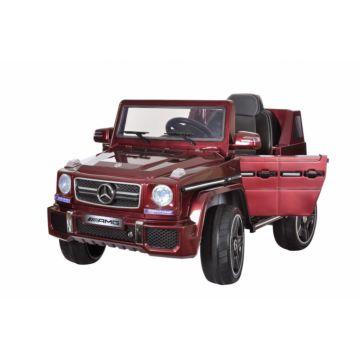 Электромобиль Jiajia JJ263 (красный)