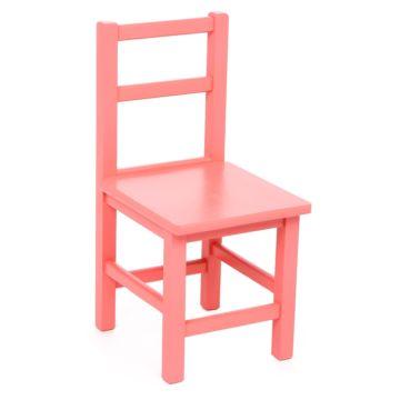 Стул детский Карат 30 (Розовый)