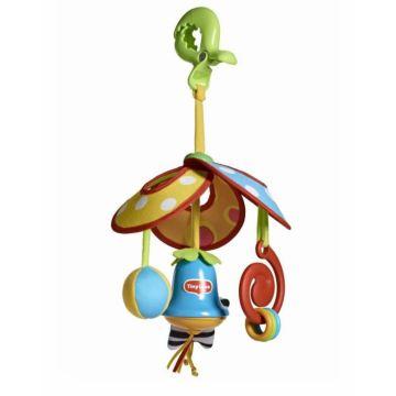 Подвесная игрушка на коляску Tiny Love Веселая карусель Travel
