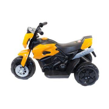 Электромотоцикл ToyLand Minimoto СН8819 (оранжевый)