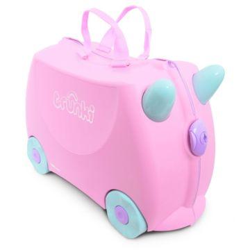 Каталка-чемодан Trunki Rosie