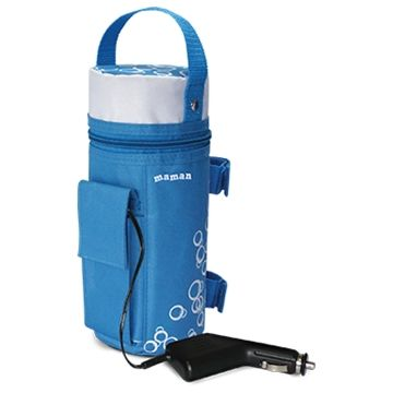 Подогреватель для бутылочек Maman LS-C001