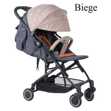 Коляска прогулочная Coletto MAYA (Biege)