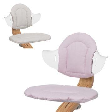 Чехол для стульчика Evomove Nomi (Розовая пудра)