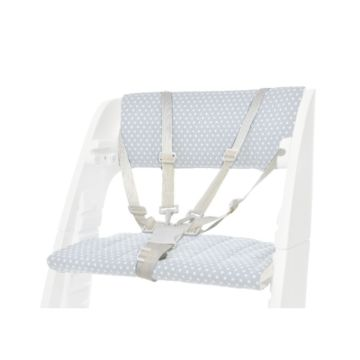 Ремень безопасности Ellipse Chair (белый)