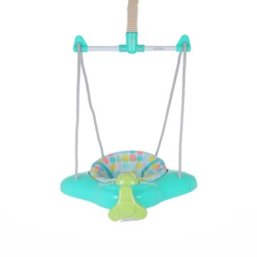 Прыгунки Baby Care Aero (Viridian Blue)