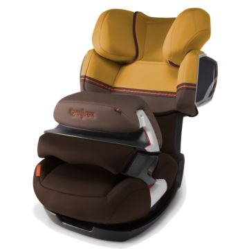 Автокресло Cybex Pallas 2 (candied nuts)