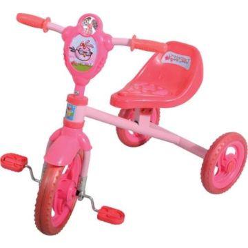 Трехколесный велосипед 1Toy Angry Birds Стелла