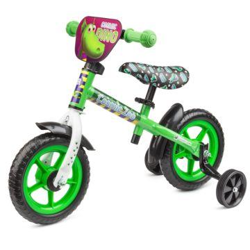 Беговел Small Rider Cosmic Zoo Ballance 2 в 1 (зеленый)