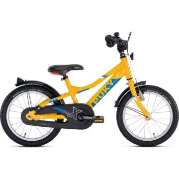 "Детский велосипед Puky ZLX 16-Alu 16"" (light-orange)"