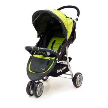 Коляска прогулочная Baby Care Jogger Lite (Green)