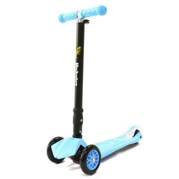 Самокат Hubster Maxi Plus (синий)