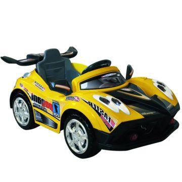 Электромобиль Weikesi PB9999 (Жёлтый)