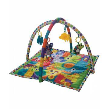 Развивающий коврик Playgro В мире животных