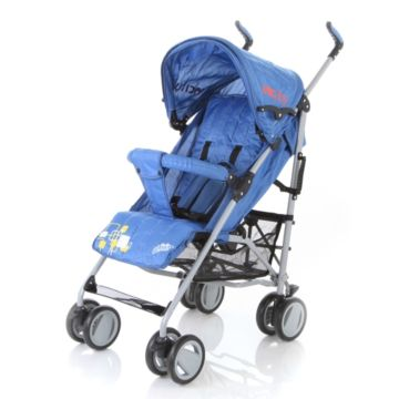 Коляска-трость Baby Care In City (Blue)