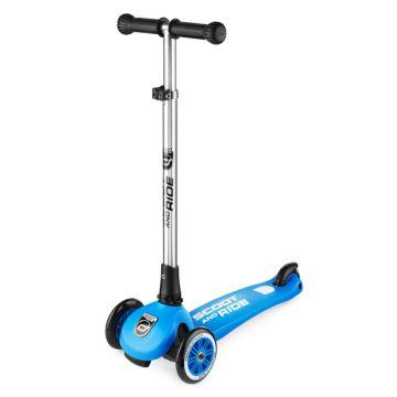 Самокат Scoot&Ride Highwaykick 3 Light (синий)