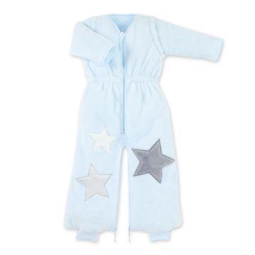 Спальный конверт-комбинезон Bemini Magic Bag Softy Star 18-36 (Frost)
