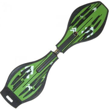 """Роллерсерф Dragon Board Line 34"""" (зеленый)"""