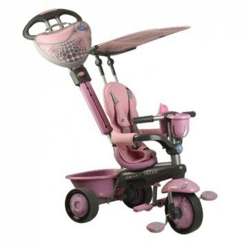 Трехколесный велосипед Smart Trike Zoo Galah