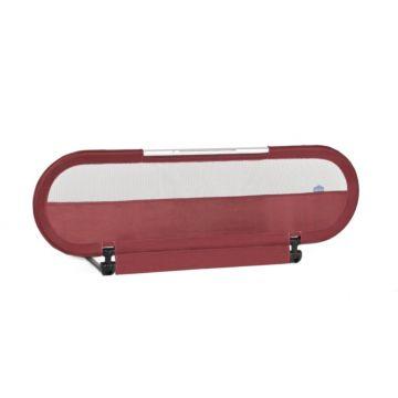 Барьер безопасности для кроватки Babyhome Side Led 148 см Maroon