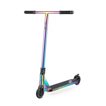 Трюковый самокат Limit LMT 01 Stunt Scooter Neo Chrome